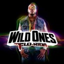 Flo Rida  Wild Ones CD