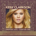 Kelly Clarkson Greatest Hits Chapter One CD + DVD