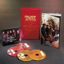 The Byrds There Is A Season Box Set 4 CDs + DVD + Libro