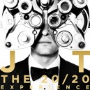 Justin Timberlake The 20/20 Experience	2 CD's