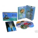 Nine Lives: The Solo Recordings (robert Plant/ Led Zeppelin) 9 CDs + DVD
