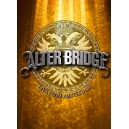 Alter Bridge - Live From Amsterdam Blu-ray