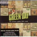 Green Day The Studio Albums 1990-2009 Box Set Importado 8 CD's