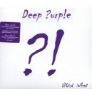 Deep Purple Now What Edicion Especial CD + DVD
