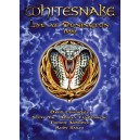 Whitesnake Live At Donnington 1990 Special Edition 1990 2 CD's + DVD