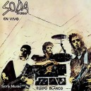 Soda Stereo Ruido Blanco En Vivo CD