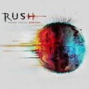 Rush Vapor Trails Remixed 2013 CD