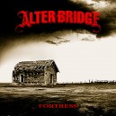 Alter Bridge Fotress CD