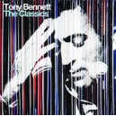 Tony Bennett The Classics CD