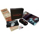 Rolling Stones Ladies & Gentlemen Deluxe Edition 3 DVD's