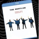 The Beatles HELP Blu Ray Europeo
