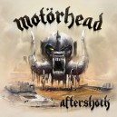 Motorhead Aftershock CD