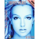 Britney Spears In The Zone  DVD + Bonus Exclusive CD Inconseguible
