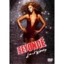Beyonce Live At Wembley Edicion Especial DVD + CD