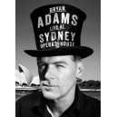 Bryan Adams The Bare Bones Tour , Live At Sydney Opera House DVD